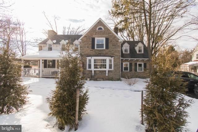 1 Develon Road, ELKINS PARK, PA 19027 (#PAMC683720) :: Keller Williams Real Estate