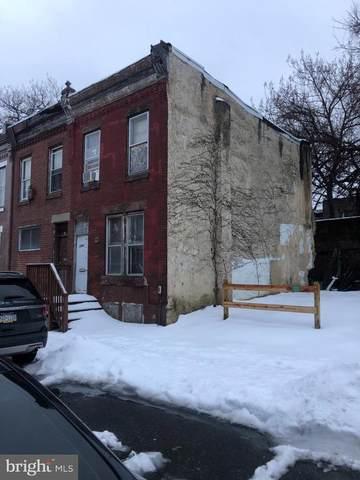 2540 W Oakdale Street, PHILADELPHIA, PA 19132 (#PAPH990316) :: Sunrise Home Sales Team of Mackintosh Inc Realtors