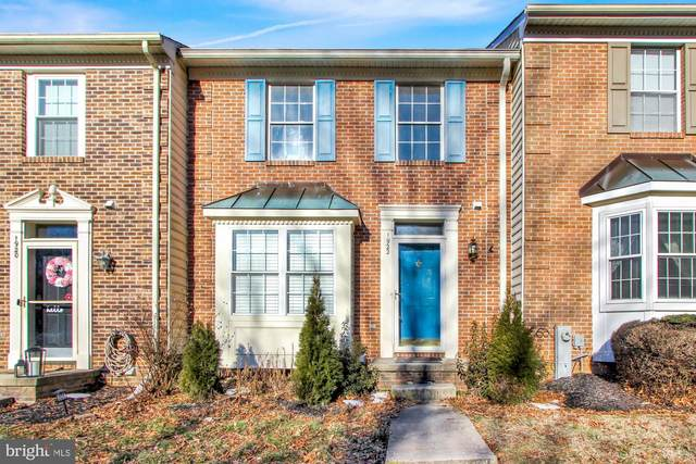 1922 Millington Square, BEL AIR, MD 21015 (#MDHR256936) :: AJ Team Realty