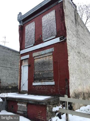 2543 N Napa Street, PHILADELPHIA, PA 19132 (#PAPH990322) :: Lee Tessier Team