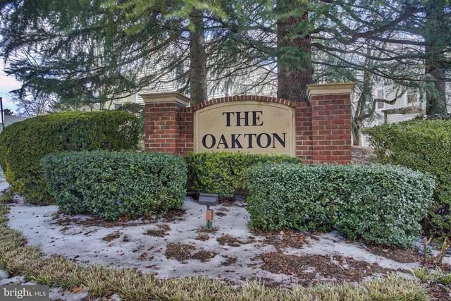 10196 Oakton Terrace Road, OAKTON, VA 22124 (#VAFX1182612) :: AJ Team Realty