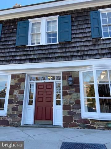21 W Palmer Sq W D, PRINCETON, NJ 08542 (#NJME308256) :: Colgan Real Estate