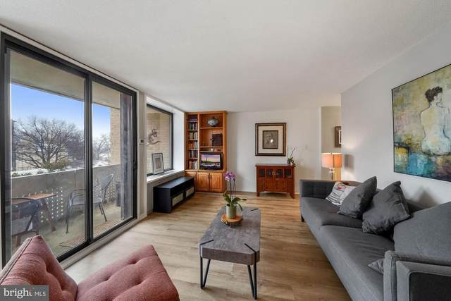 490 M St SW 309W, WASHINGTON, DC 20024 (#DCDC509502) :: Dart Homes