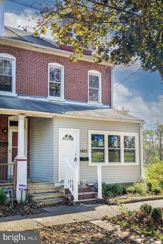 1422 Stanbridge Street, NORRISTOWN, PA 19401 (#PAMC683734) :: Nesbitt Realty