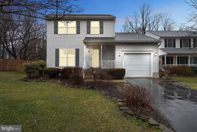 1495 Amberwood Drive S, ANNAPOLIS, MD 21409 (MLS #MDAA460058) :: Maryland Shore Living | Benson & Mangold Real Estate