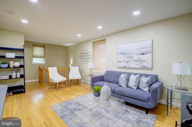 3740 39TH Street NW B152, WASHINGTON, DC 20016 (#DCDC509510) :: Dart Homes