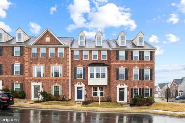 25683 Clairmont Manor Square, ALDIE, VA 20105 (#VALO431508) :: AJ Team Realty