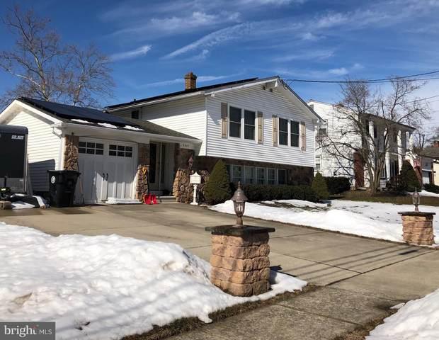 2417 Arden Road, CINNAMINSON, NJ 08077 (#NJBL392058) :: Boyle & Kahoe Real Estate