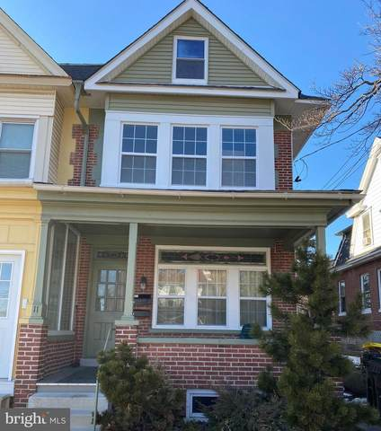 11 Centre Avenue, NORRISTOWN, PA 19403 (#PAMC683746) :: The Lux Living Group