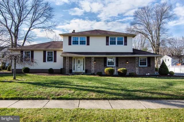 430 Yale Drive, SOUTHAMPTON, PA 18966 (#PABU521086) :: Colgan Real Estate