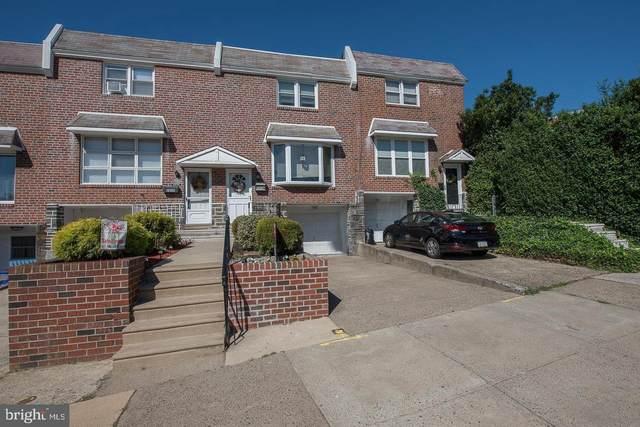 2818 Maxwell Street, PHILADELPHIA, PA 19136 (MLS #PAPH990352) :: Maryland Shore Living | Benson & Mangold Real Estate