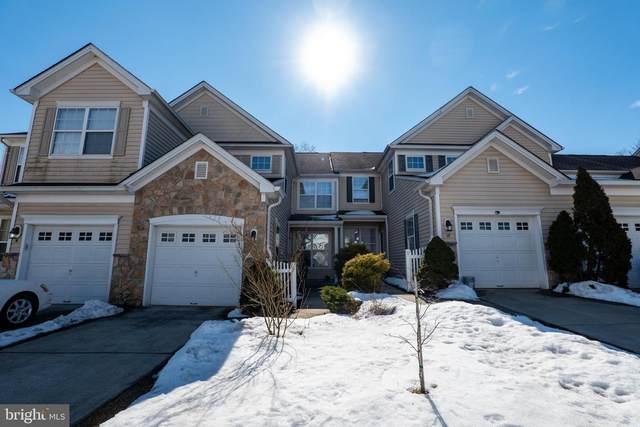 11 Stern Light Drive, MOUNT LAUREL, NJ 08054 (#NJBL392062) :: Boyle & Kahoe Real Estate