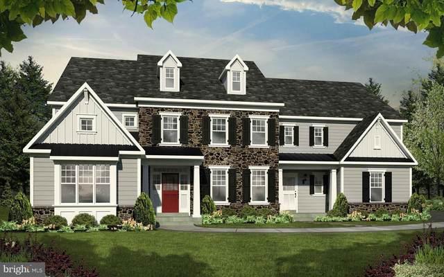 Lot 1d-1105 Oakhurst Lane, AMBLER, PA 19002 (#PAMC683748) :: Jason Freeby Group at Keller Williams Real Estate