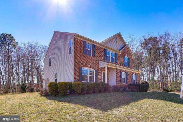 1303 Sewell Farm Drive, HANOVER, MD 21076 (#MDAA460072) :: Keller Williams Realty Centre