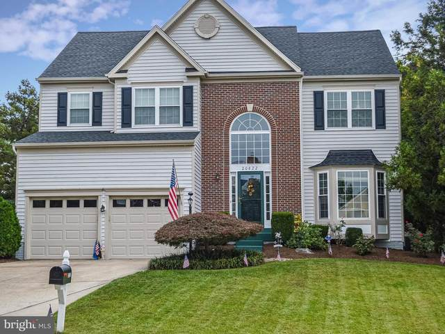 20822 Confidence Court, ASHBURN, VA 20147 (#VALO431514) :: AJ Team Realty