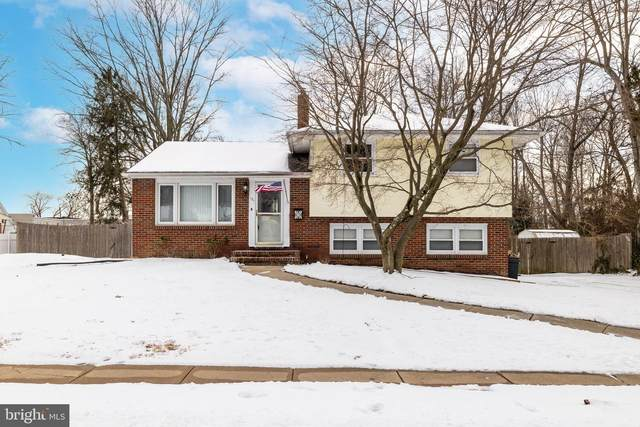 121 Chestnut Street, WEST DEPTFORD, NJ 08096 (#NJGL271602) :: Scott Kompa Group