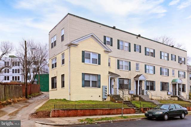 1275 Meigs Place NE #2, WASHINGTON, DC 20002 (#DCDC509538) :: The Licata Group/Keller Williams Realty
