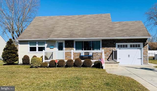 125 Bala Drive, SOMERS POINT, NJ 08244 (#NJAC116492) :: McClain-Williamson Realty, LLC.