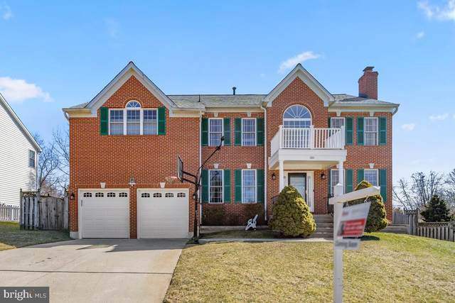 13111 Venetian Road, SILVER SPRING, MD 20904 (#MDMC745672) :: AJ Team Realty