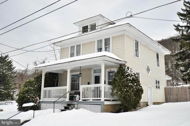 19 W Railroad Street, TREMONT, PA 17981 (#PASK134286) :: The Jim Powers Team