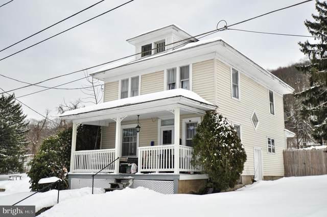 19 W Railroad Street, TREMONT, PA 17981 (#PASK134286) :: John Lesniewski | RE/MAX United Real Estate