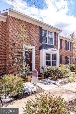 2438 S Walter Reed Drive #4, ARLINGTON, VA 22206 (MLS #VAAR176856) :: Parikh Real Estate