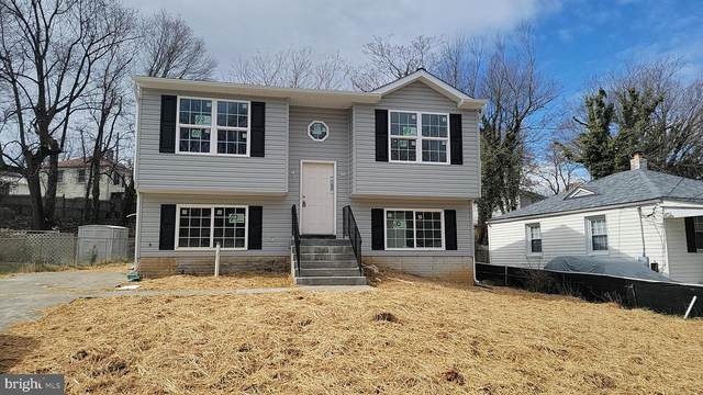 1320 Farmingdale, CAPITOL HEIGHTS, MD 20743 (#MDPG597644) :: Gail Nyman Group