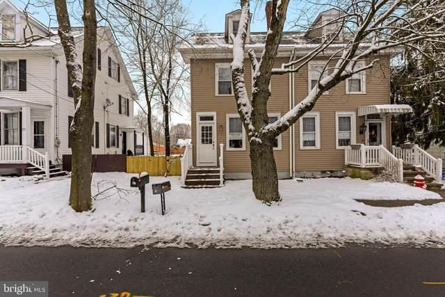 19 Chestnut Street, LUMBERTON, NJ 08048 (#NJBL392068) :: Give Back Team