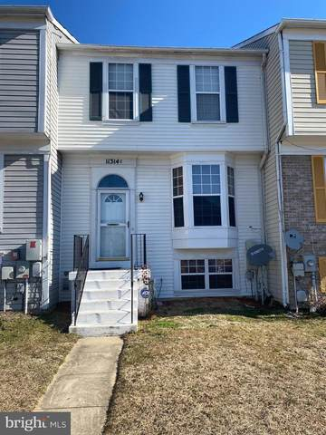 11314-E Golden Eagle Place, WALDORF, MD 20603 (#MDCH222158) :: Hergenrother Realty Group