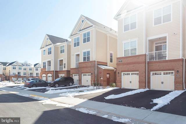 23230 Milltown Knoll Square #108, ASHBURN, VA 20148 (#VALO431522) :: Colgan Real Estate