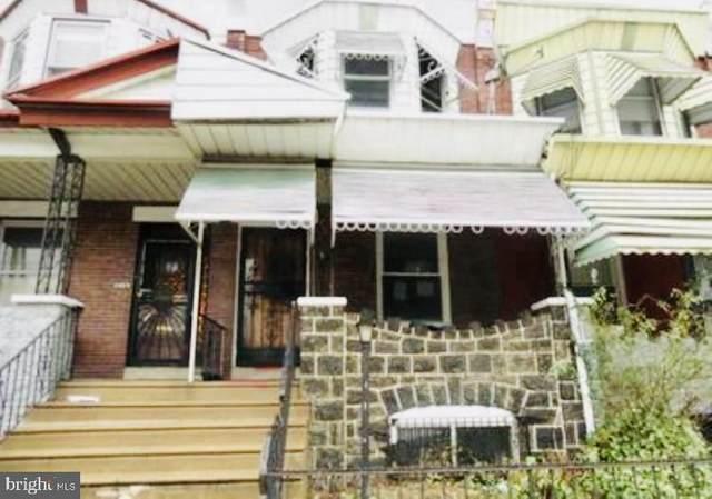 1421 N 59TH Street, PHILADELPHIA, PA 19151 (#PAPH990392) :: Colgan Real Estate
