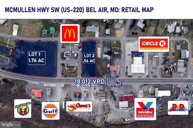 Mcmullen, CRESAPTOWN, MD 21502 (#MDAL136268) :: CENTURY 21 Core Partners