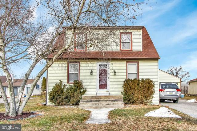 1109 Stewart Street, YORK, PA 17408 (#PAYK153424) :: John Lesniewski | RE/MAX United Real Estate