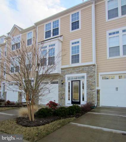 212 Monroe Point Drive, COLONIAL BEACH, VA 22443 (#VAWE117882) :: ExecuHome Realty