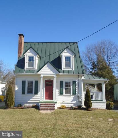 3287 Winchester Avenue, MARTINSBURG, WV 25405 (#WVBE183908) :: The Mike Coleman Team
