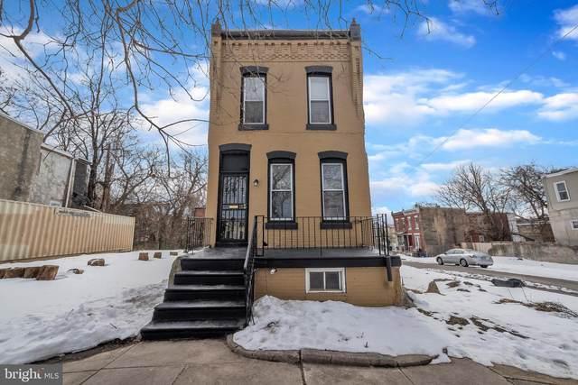 5524 W Oxford Street, PHILADELPHIA, PA 19131 (#PAPH990404) :: Revol Real Estate