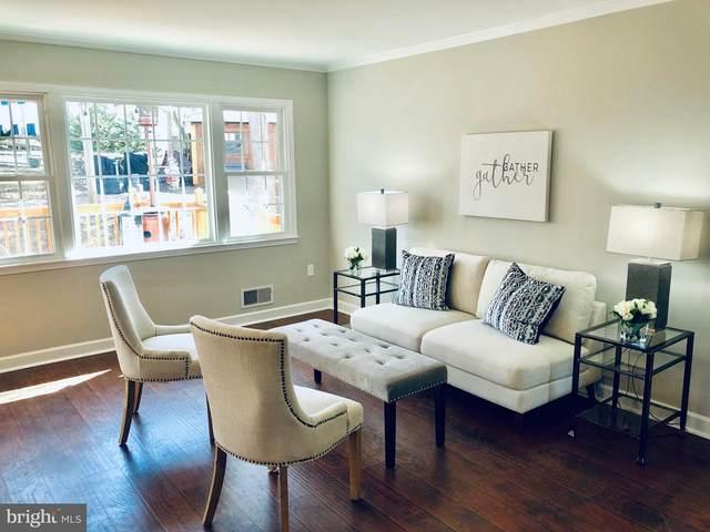 12057 Cheviot Drive, HERNDON, VA 20170 (#VAFX1182670) :: Crossman & Co. Real Estate
