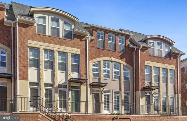 10366 Sager Avenue, FAIRFAX, VA 22030 (#VAFC121030) :: The Riffle Group of Keller Williams Select Realtors