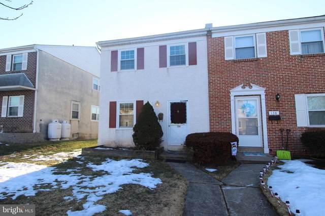 136 Jay Street, POTTSTOWN, PA 19464 (#PAMC683758) :: LoCoMusings