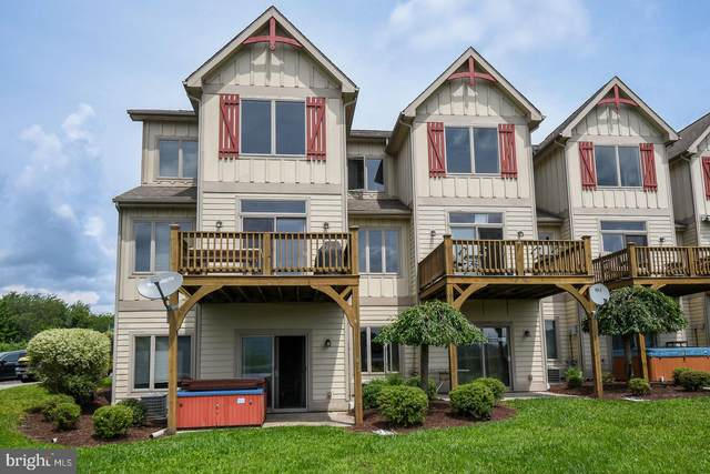 267 Mosser Road #8, MC HENRY, MD 21541 (#MDGA134514) :: ExecuHome Realty