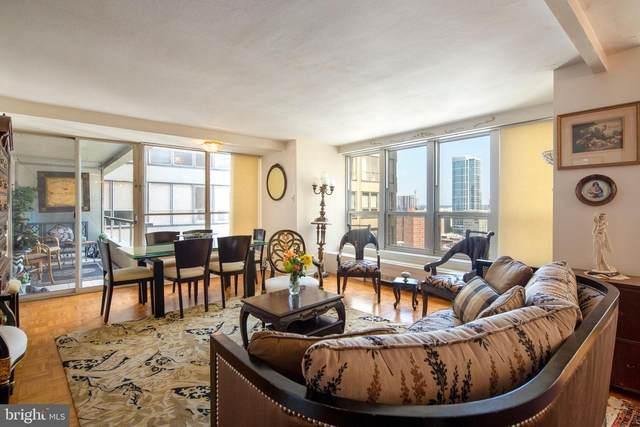 224-226 W Rittenhouse Square 2001-2, PHILADELPHIA, PA 19103 (#PAPH990406) :: Ramus Realty Group