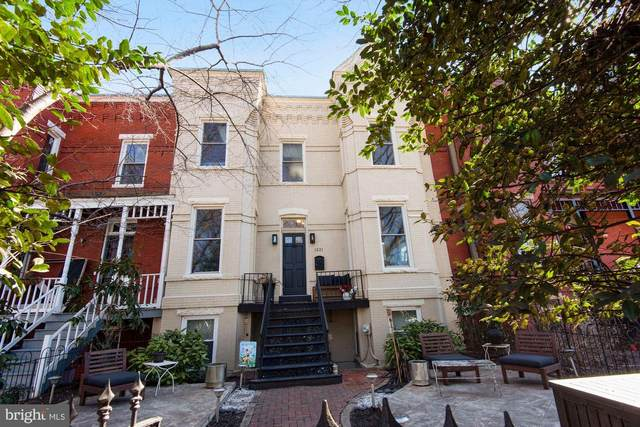 1221 Maryland Avenue NE, WASHINGTON, DC 20002 (#DCDC509554) :: The Riffle Group of Keller Williams Select Realtors