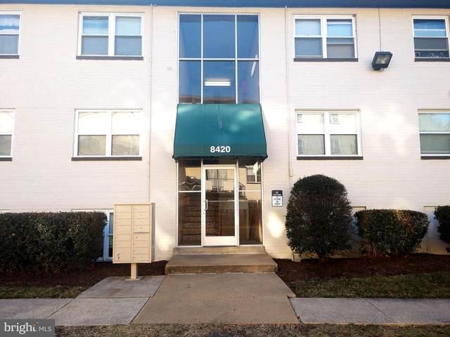 8420 Richmond Highway #66, ALEXANDRIA, VA 22309 (#VAFX1182676) :: Talbot Greenya Group