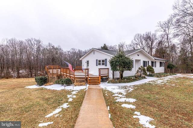 16116 Lee Highway, GAINESVILLE, VA 20155 (#VAPW515568) :: A Magnolia Home Team