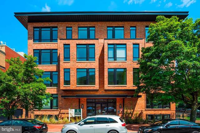 801 N Street NW #104, WASHINGTON, DC 20001 (#DCDC509560) :: SURE Sales Group
