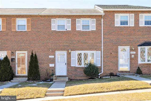 1067 Downton Road, BALTIMORE, MD 21227 (#MDBC520670) :: SURE Sales Group