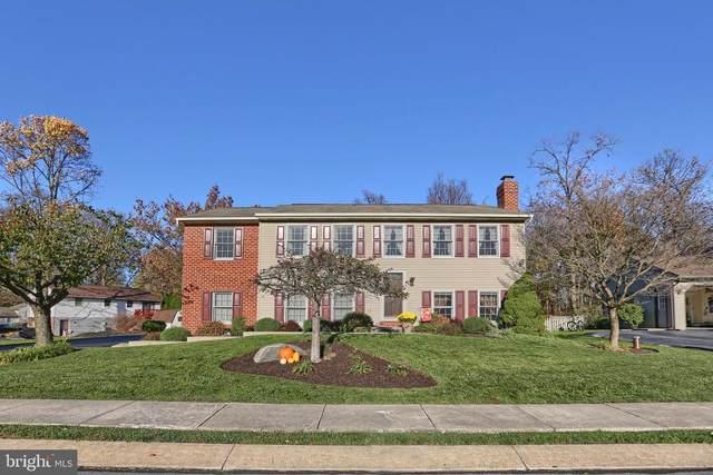 10 Walnut Run, ELIZABETHTOWN, PA 17022 (#PALA177772) :: John Smith Real Estate Group