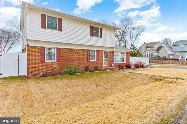 609 Marshall Street, DEALE, MD 20751 (#MDAA460096) :: Colgan Real Estate