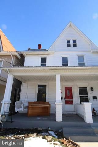 224 Bosler Avenue, LEMOYNE, PA 17043 (#PACB132252) :: The Craig Hartranft Team, Berkshire Hathaway Homesale Realty