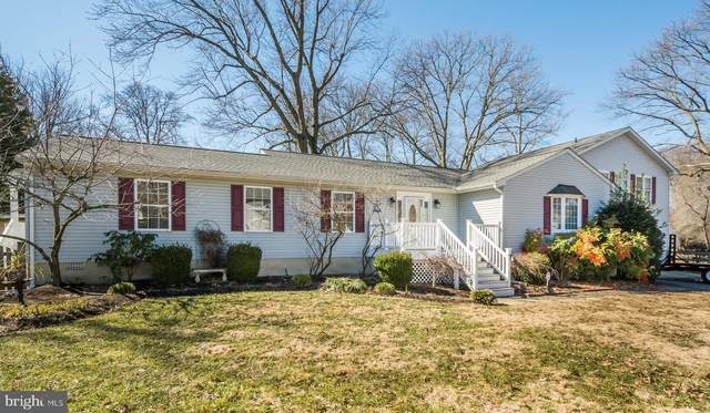 2039 Choptank Avenue, PASADENA, MD 21122 (#MDAA460100) :: AJ Team Realty